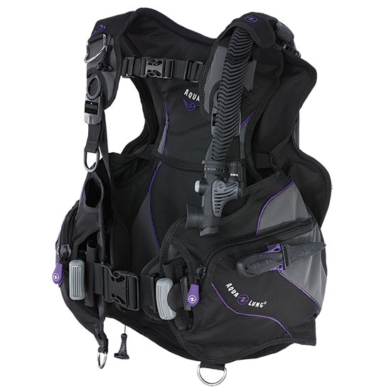 Aqualung Soul Ladies BCD