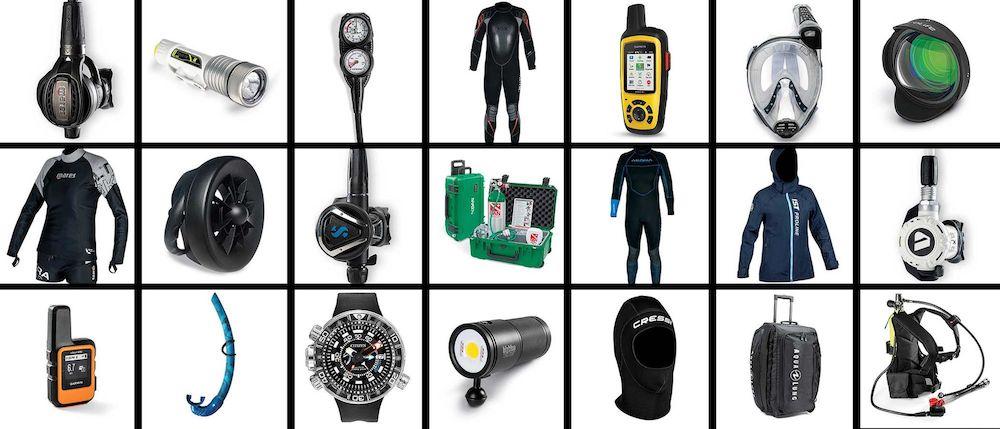 Buy scuba gear online